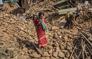 10 maja - zbiórka na rzecz poszkodowanych w Nepalu