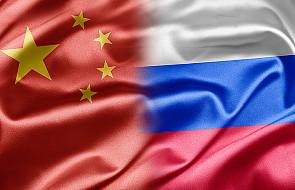 Chińsko-rosyjskie manewry na M. Śródziemnym