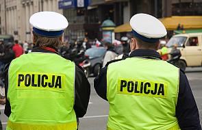 Policja przed majówką apeluje o ostrożność