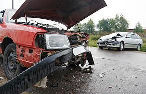 Święta na drogach: 23 osoby zginęły