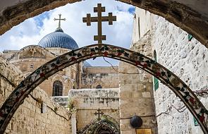 Szlak Jezusa, czyli pieszo po Galilei