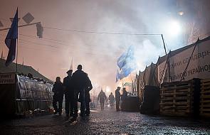 Rosja: wojsko ćwiczyło rozpędzanie Majdanu