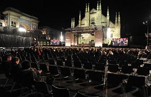 Inauguracja wystawy światowej Expo w Mediolanie