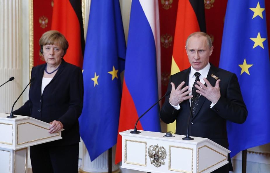 Putin: Polska padła ofiarą własnej polityki