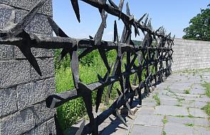 Obchody 70. rocznicy wyzwolenia KL Mauthausen