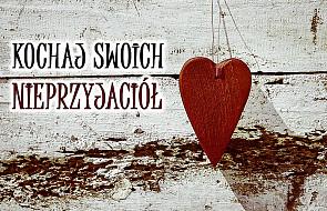 Leon Knabit OSB: Przykazanie miłości nieprzyjaciół