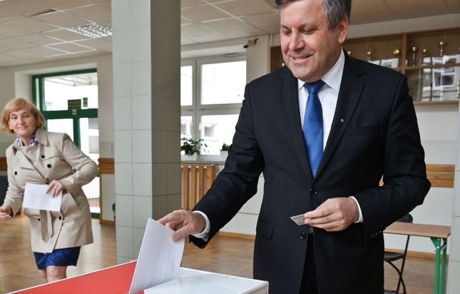 Piechociński: PSL poprze Komorowskiego