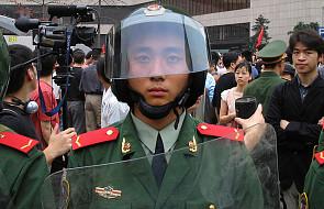 HRW: chińska policja rutynowo stosuje tortury