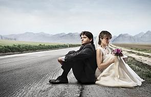 Ślub jest często wymuszonym sakramentem
