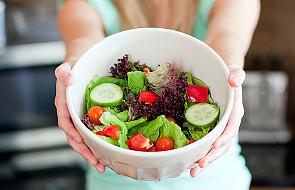 Warzywa i owoce kontra nowotwory