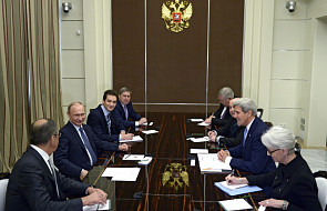 Kreml nie wyklucza rozmowy telefonicznej Putina i Obamy