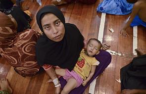Malezja nie przyjęła łodzi z 500 imigrantami