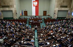 Jesienią Sejm czeka politycznie trzęsienie ziemi