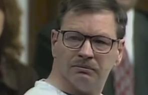 Ojciec przebacza mordercy córki [VIDEO]