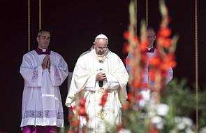 Franciszek ogłosił świętymi cztery zakonnice
