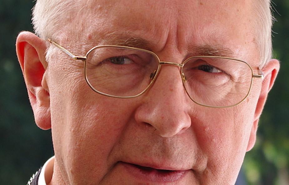 Abp Gądecki: brak jedności chrześcijan to antyświadectwo