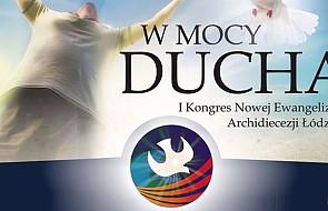 Łódź: I Kongres Nowej Ewangelizacji