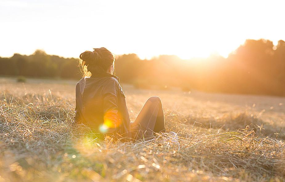 Terapia światłem w leczeniu depresji