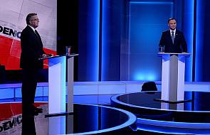 Sztaby ustaliły szczegóły debaty telewizyjnej