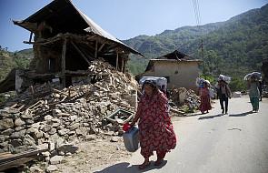 Siedlecka Caritas włączyła się w pomoc dla Nepalu
