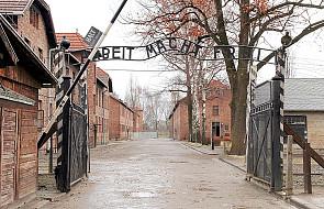 Tylko co 11. oprawca z Auschwitz skazany
