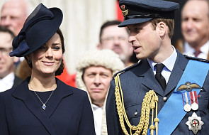W. Brytania: Księżna Kate urodziła córeczkę