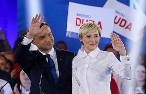 Duda: Komorowski kompromitował Polskę na świecie