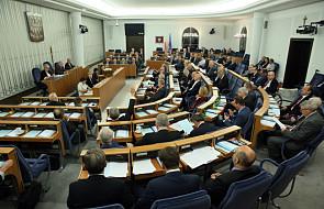 """PiS: zgoda na referendum doprowadzi do """"pułapki prawnej"""""""