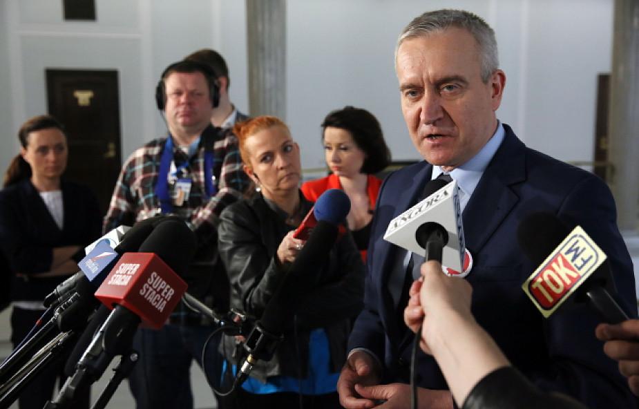 Tyszkiewicz o debacie Kukiza: nie było chęci do rozmowy