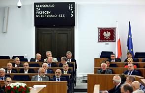 Senat wyraził zgodę - 6 września referendum