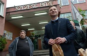 A. Duda: nie ma zgody na zamykanie polskich kopalń