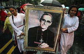 Beatyfikacja męczeńskiego arcybiskupa Romero