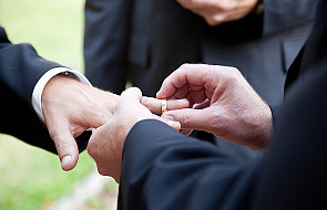 """Irlandia za """"małżeństwami"""" homoseksualnymi"""