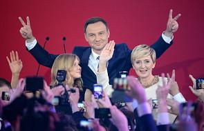 """""""SZ"""": Polskę czeka okres niepewności i rozbicia"""
