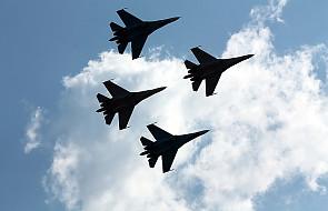 Rosja sprawdza gotowość bojową lotnictwa