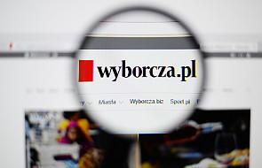 """""""Gazeta Polska"""" nie musi przepraszać Michnika"""