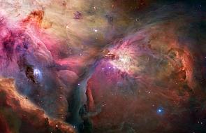 Sprawdź jak brzmi kosmos. Unikalne nagranie z NASA