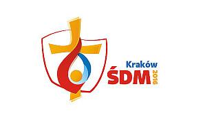 Symbole ŚDM na granicy polsko-ukraińskiej