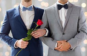 """""""Synod musi rozmawiać o zw. homoseksualnych"""""""