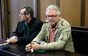 Sąd: autor biografii Kapuścińskiego ma przeprosić