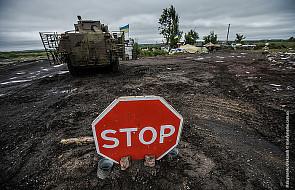 Atlantic Council: Rosja prowadzi wojnę z Ukrainą