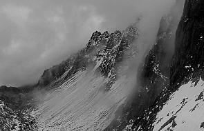 TOPR ostrzega: w Tatrach zalegają płaty śniegu