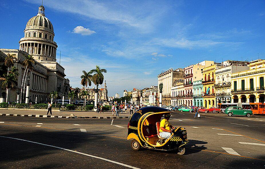 Kuba usunięta z listy sponsorów terroryzmu