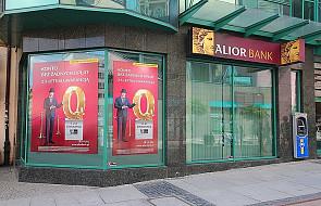 PZU kupił 25 proc. akcji Alior Bank
