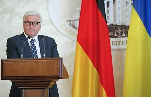 Ukraina: Niemcy zwiększą pomoc dla uchodźców