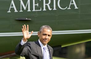 Obama niespodzianie w kubańskim sanktuarium