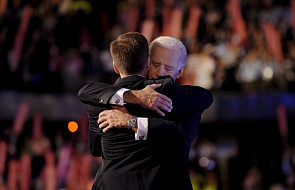 USA: zmarł syn wiceprezydenta Joe Bidena