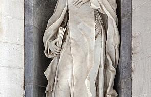 Karmelitanki bose nawiedziły relikwie swej Matki