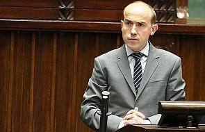 Borys Budka ministrem sprawiedliwości