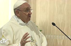 """Papież: """"chrześcijanin nie jest sadomasochistą"""""""